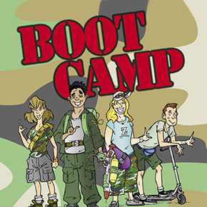 Boot Camp - Week 3: Follow the Leader